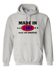 Made 1983 Still Awesome Born Birthday Gildan Pullover Hooded Hoodie Sweatshirt