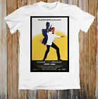A View To A Kill 80s Movie Poster Unisex T Shirt $10.78 CAD on eBay