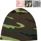 Camo Crib Cap Infant Beanie Baby Hat Cotton Military, Army Digital Pink Woodland