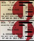 Moulin+Rouge+Broadway+NY+-+2+Tickets+-+Orchestra+Center+Row+H%2C+Seats+106+%26+107