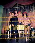 """1962 ELVIS PRESLEY in the Movies Photo """"GIRLS GIRLS GIRLS"""" on the set"""