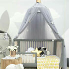 Bedding Dome Tent Kids Bed Canopy Bedcover Mosquito Net Curtain Decor New W5F2G image