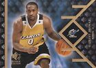 2007-08 Upper Deck NBA SP Rookie Edition BASE SET U Pick Card JORDAN KOBE CARTER