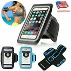 Gym Running Jogging Arm Band Bag Sports Case Holder Strap for iPhone Samsung US