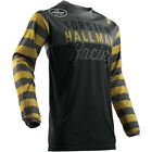 NEW THOR HALLMAN RINGER MX JERSEY ALL SIZES  VINTAGE L@@K FREE SHIP