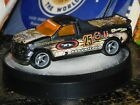 HOT WHEELS PRIMER FLAT BLACK 1997 FORD F-150 PICKUP SHOVELFACE 35TH DUNE RATZ