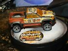 Hot Wheels Highway 35 World Race 28/35 Dune Ratz Mega Duty truck
