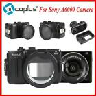 Mcoplus 100m Waterproof Protective Housing Case Shell For Sony A6000 DSLR Camera