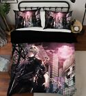 3D Tokyo Ghoul A471 Japan Anime Bed Pillowcases Quilt Duvet Cover Zoe