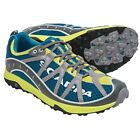 New Men`s Scarpa Spark Trail Running Shoes Ocean Lime 32040-351