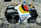 Playskool Heroes Transformers Rescue Bots CHASE THE POLICE BOT ORIGINAL RELEASE
