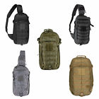 5.11 RUSH MOAB 10 Tactical Sling Pack Backpack, 18 Liter, MOLLE, Style 56964