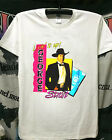 VTG 90s Alan Jackson  Country Music Band T Shirt Gildan Sz S - 2XL image