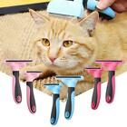 Pet Dog Cat Comb Hair Removal Combs Hair Knife Pet Grooming Tool Hair Cleaning
