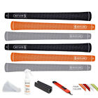 SAPLIZE Golf Club Grips Rubber 13 Grips with 15 Free Golf Tapes, Golf Grips Set