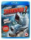 Sharknado 2 - The Second One - The Extended Cut <Region B BluRay, sealed>
