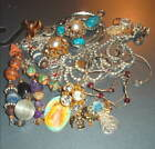 Vintage LOT of Single Earrings for Jewelry Making Arts Crafts Projects - Group 5