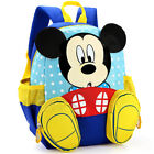 Toddler Kids Girls Cartoon Mickey Mouse Backpack Rucksack Schoolbags Book Bags фото