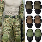 Tactical Protective Knee Pad for Military Army G3 Pants Airsoft Hunting Trousers image