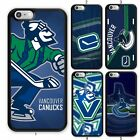 NHL Vancouver Canucks Case Cover For Samsung Galaxy / Apple iPhone 11 iPod Touch $9.79 USD on eBay