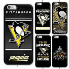 NHL Pittsburgh Penguins Case Cover For Samsung Galaxy S20+ / Apple iPhone iPod $10.68 USD on eBay