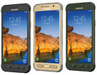 New Samsung Galaxy S7 Active Sm-g891a 32gb At&t Unlocked Android Smartphone 9/10