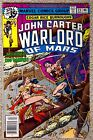 "John Carter Warlord Of Mars #23 (1979) Marvel Bronze Age!  ""Murder On Mars!"""