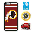 NFL Washington Redskins Case Cover For Samsung Galaxy S20 / Apple iPhone 11 iPod $10.58 USD on eBay