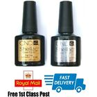 cnd uv shellac professional nail polish choose top coat base coat