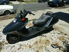 1987 Honda Helix Scooter - Low miles!