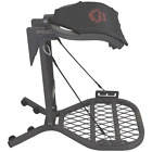 Chippewa Ghost Tree Stand - 325 lb limit - Wedge-Loc design lightweight hang-on