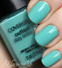 CoverGirl Outlast Stay Brilliant Nail Polish Gloss Choose Your Shade - You Pick!