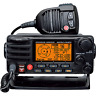 VHF, Matrix AIS/GPS, 30W Hailer, Black