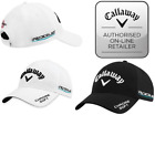 2019 Callaway Golf Performance Pro Deep Adjustable Mens Golf Cap black or white