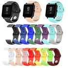Soft Silicone Sport Bracelet Band Strap For Xiaomi Amazfit Bip Youth Watchband image