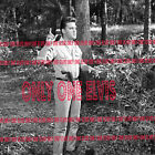 "1962 ELVIS PRESLEY in the MOVIES ""FOLLOW THAT DREAM"" PHOTO In the Woods 02"
