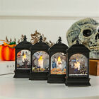 Внешний вид - Halloween Pumpkin Light Lamp Door Room Decoration LED Lantern Party Home Props