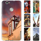 Dessana Mexico Sightseeing TPU Protective Cover Pouch Cover for Huawei segunda mano  Embacar hacia Argentina
