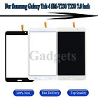 Touch Screen Digitizer LCD Display For Samsung Galaxy Tab 4 7.0 T230 SM-T230NU