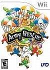.Wii.' | '.Army Rescue.