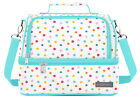 Simple Modern Lunch Bag 8L Myriad for Women & Men - Insulated Kids Lunch Box