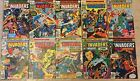 Assorted The Invaders From the 70s U Pick / Choose From List Choice sh3 MARVEL image