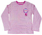 Jersey BARBIE Girl Child Long Sleeve Long Sleeves T-Shirt 100% Cotton