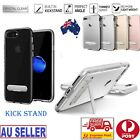 Protective Slider Stylish Kick Stand Covers For Smart phone 7 / 8 Phone X Cover