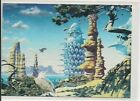 Roger Dean Fantasy Art Trading Cards (1993) / Singles U Pick / Choose From List