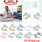 Внешний вид - Baby U-Shape Maternity Breastfeeding Nursing Support Pillow