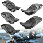 Rider Passenger Two Up Seat For Harley Electra Glide Ultra Classic FLH 1997-2007 $579.95 USD on eBay