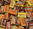 Hershey Special Dark Chocolate Candy Bar Assortment, Miniatures Bulk