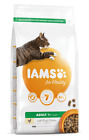 IAMS for Vitality Hairball Cat Food with Fresh chicken   Cats