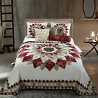 SPRINGFIELD DAHLIA - Ultra Comfort Collection - Country Bedding - Donna Sharp image